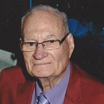 Earl D. Noble