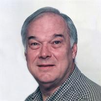 """Louis """"L.J."""" Joseph Borel, Jr."""