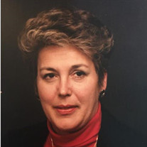 Nancy Carolyn Wood Kennedy