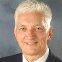 L. Dale Jordan