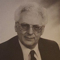 Joseph DiStefano Jr.