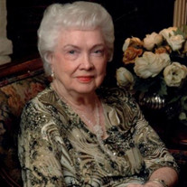 Frances W.  McAlister