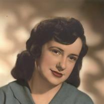 Virginia M. Moody