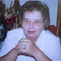 Audrey Jolley Henderson