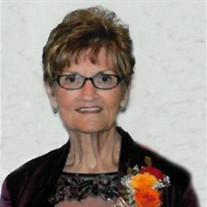 Nancy Kay Ahlert
