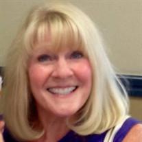 Jill Suzanne Pearce Bell