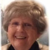 Iris M. Richmond