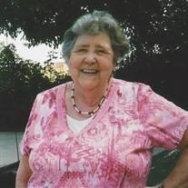 Mrs.  Margaret  Elizabeth  Leakey