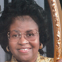 Mrs. Sherron Randall