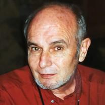 Bruce B. Larsen
