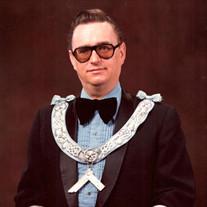 Ernest Macdonald