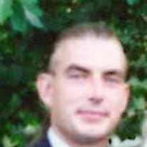 Gregory Scott Gribble Rodebaugh