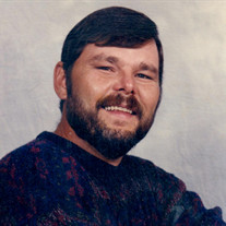 Steve E. McCasland