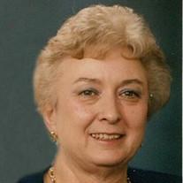 Barbara Lou (Lebsack) Currie