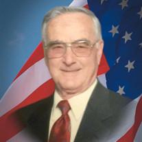 John Rushing Sr.