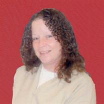 Cynthia  Marie Thompson