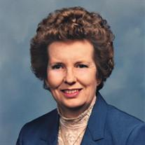 Arlene Jo (Smith) Sheppard