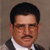 Moses S. Cuevas