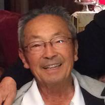 Sammy Nakagawa