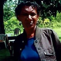 Mrs. Mary Elizabeth Bady