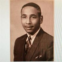 Mr. Samuel James Johnson Carter