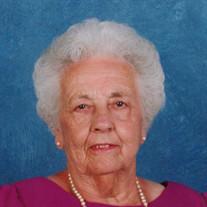 Eleanor Ruth Meek