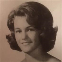 Donna Ferge, 70, of Memphis