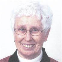 Sister Dorothy Virginia Domagalski