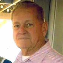 Douglas Stockton