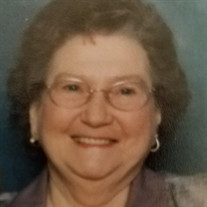 Jannie Mae Taylor