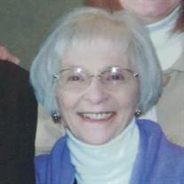 Frances Wallace