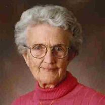 Gladys Mason