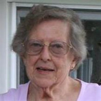 Betty Jane Augustine