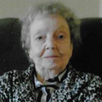 Patricia  Nell Johnson