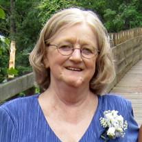 Rachael Jane Collins