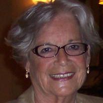 Eleanor Marie MacGlashing