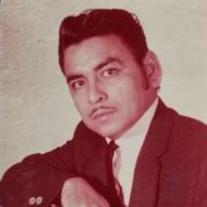 Oswaldo H. Garza