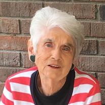 Mrs. Velma Iris Keck