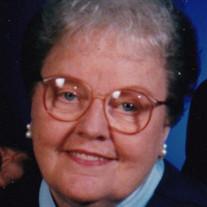 Maxine S. Norman