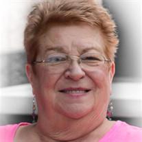 Elizabeth Mae Linton