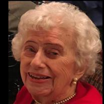 Ms. Rosemary C. McMahon