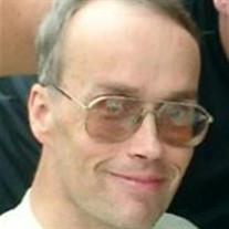 George William Buches