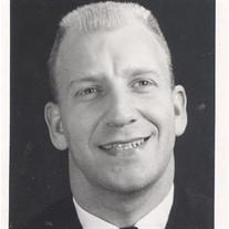 Raymond Harvey Judy