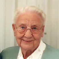 Fern Dell Townsend
