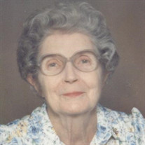 Mrs. Emily H. Schubert