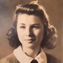 Betty P. Hunt