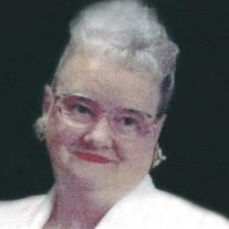 Dorothy McQueen Hurt