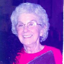 Ruth I. (Pegg) Eyerly