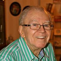 Alfred J. Hoffler