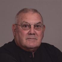 Larry Leroy Grooms